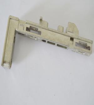 锌铝合金压铸及精加工