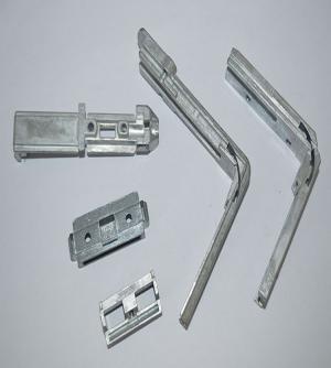 锌合金压铸件